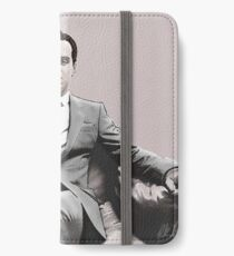 BBC SHERLOCK: Moriarty iPhone Wallet/Case/Skin