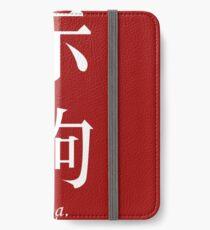 RED FRAME - Monogatari Series t-shirt / Phone case / Mug iPhone Wallet/Case/Skin