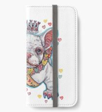 Frenchie Fever iPhone Wallet/Case/Skin