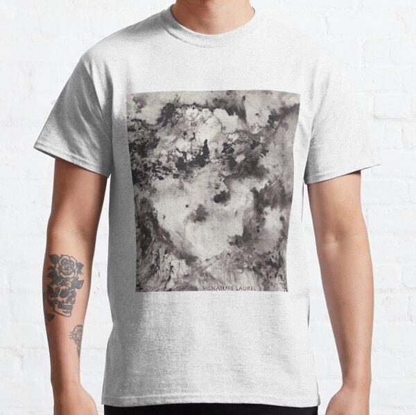 Monoprint #1 Classic T-Shirt