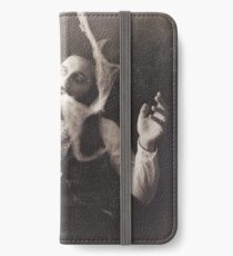 Spirtualist iPhone Wallet/Case/Skin