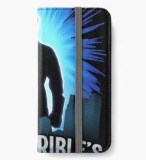 Dr. Horribles sing-along blog  iPhone Wallet/Case/Skin