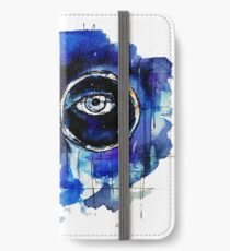 Valley of Ashes iPhone Wallet/Case/Skin