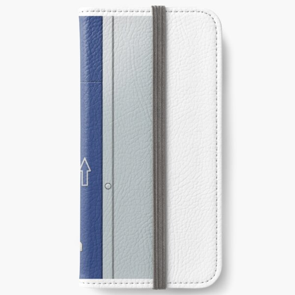 Awesome Mix Vol. 1  iPhone Wallet