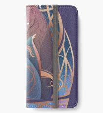 The Bear & The Maiden Fair iPhone Wallet/Case/Skin