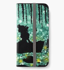 Kiss The Girl iPhone Wallet/Case/Skin