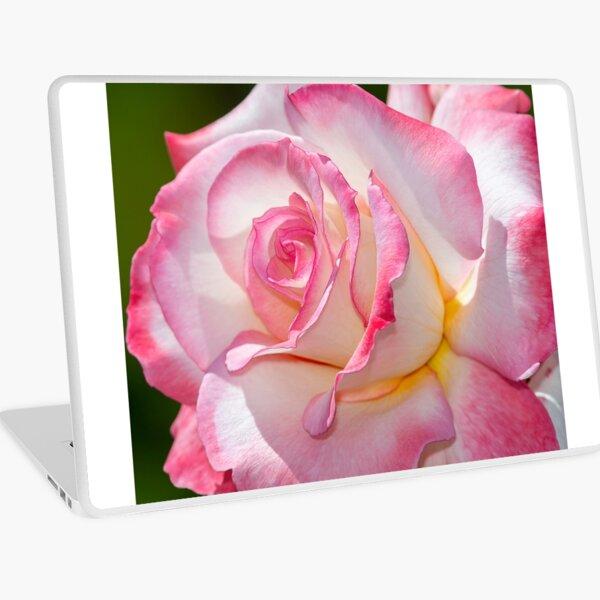 Secret Rose Laptop Skin