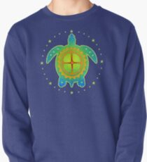 World Turtle 2 T-Shirt
