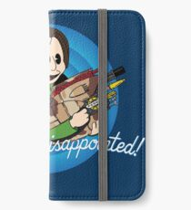 That's Zorg Folks! iPhone Wallet/Case/Skin