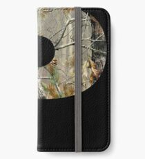 Powerstroke Camo iPhone Wallet/Case/Skin