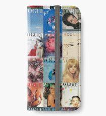 Vinilo o funda para iPhone Vogue-ing