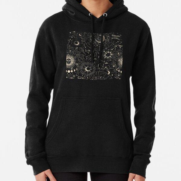 The Dark Astro Pullover Hoodie