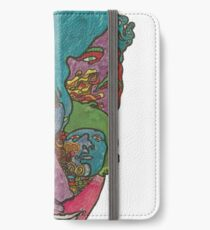 Love - Forever Changes iPhone Wallet/Case/Skin