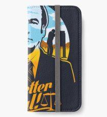 Better Call Saul iPhone Wallet/Case/Skin