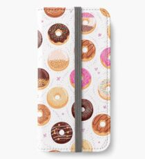 Donuts iPhone Wallet/Case/Skin