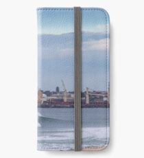 Stacks of Time iPhone Wallet/Case/Skin