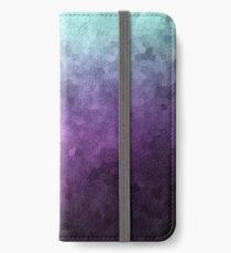 Abstract XII iPhone Wallet/Case/Skin