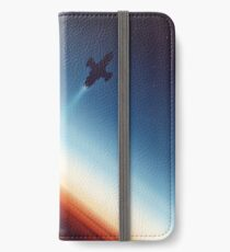 Into Space iPhone Wallet/Case/Skin