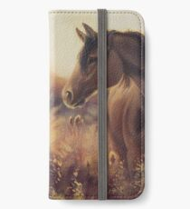 A Lovely Thought iPhone Wallet/Case/Skin