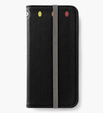 Infinity - White Clean iPhone Wallet/Case/Skin