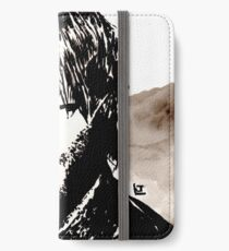 Walking Dead Daryl Dixon iPhone Wallet/Case/Skin