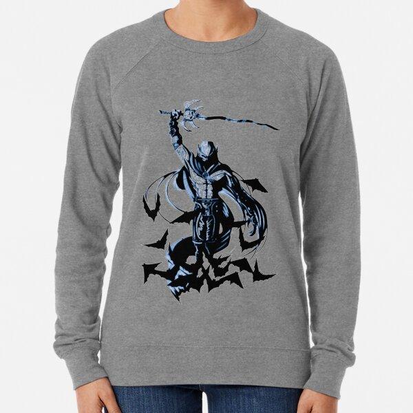 Soul Reaver Kain blood-omen vampire  Lightweight Sweatshirt