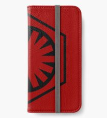 The First Order iPhone Wallet/Case/Skin