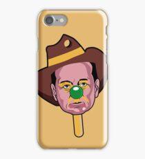 BUBBLE OBILL MURRAY iPhone Case/Skin