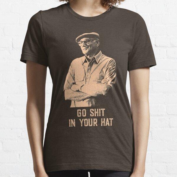 Als Onkel sagte Essential T-Shirt