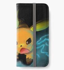 Raichu iPhone Wallet/Case/Skin