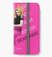 Natalie Dormer iPhone Wallet/Case/Skin