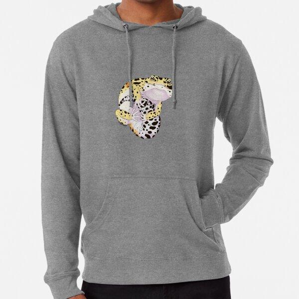 Paradox Leopard Gecko Lightweight Hoodie