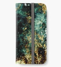 Abstract XIII iPhone Wallet/Case/Skin