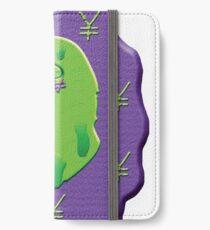 잊지마 / IT G MA iPhone Wallet/Case/Skin