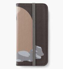 Digett Pokemon Simple No Borders iPhone Wallet/Case/Skin