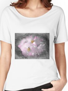 Springtime Cherry blossom  Women's Relaxed Fit T-Shirt