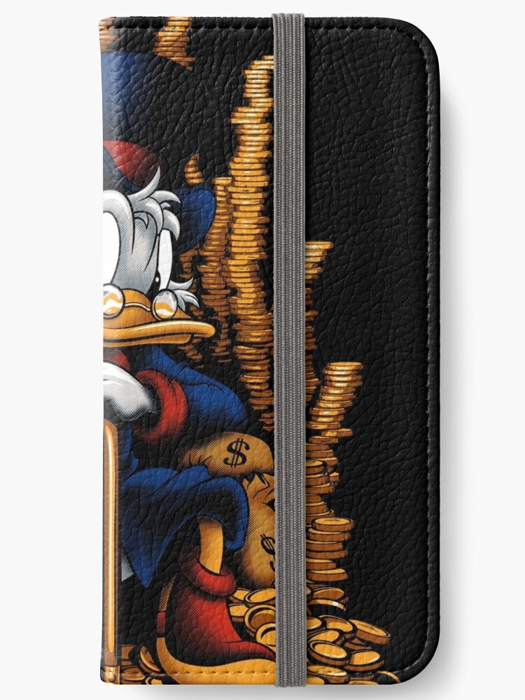 GAME OF COINS ALTERNATE iphone case
