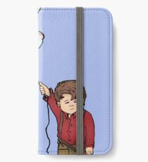 little captain iPhone Wallet/Case/Skin