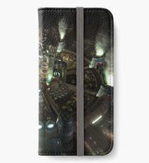 Final Fantasy VII - Central iPhone Wallet/Case/Skin