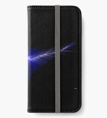 Crack in Time iPhone Wallet/Case/Skin