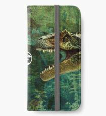 Jurassic World 2.0 iPhone Wallet/Case/Skin