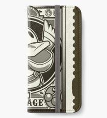 Pelican Postal iPhone Wallet/Case/Skin