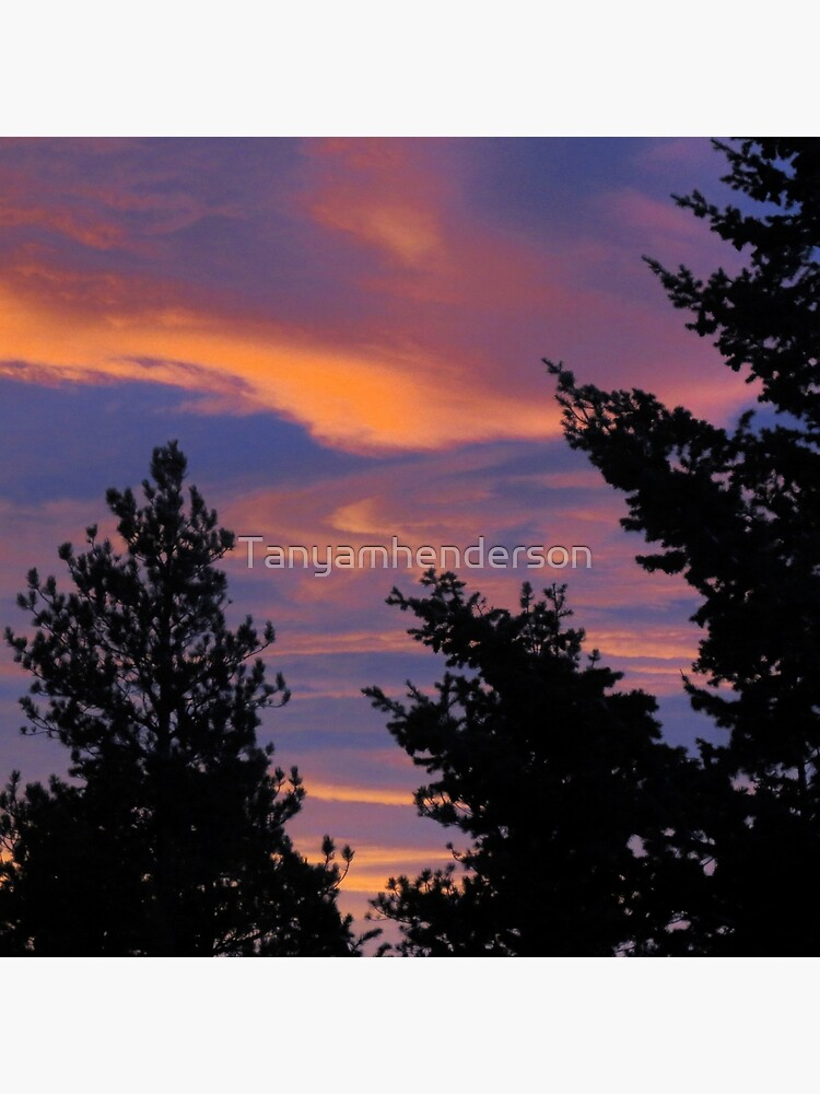 sunrise  by Tanyamhenderson
