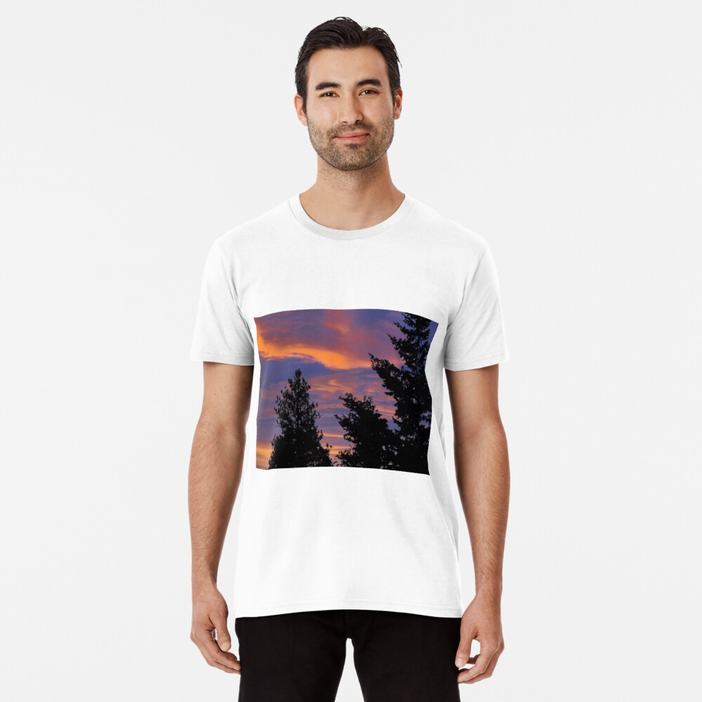 sunrise  Premium T-Shirt