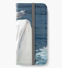 Melville iPhone Wallet/Case/Skin