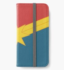 Higher, Further, Faster, More.  iPhone Wallet/Case/Skin