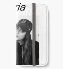 #ezria  iPhone Wallet/Case/Skin