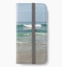 Perfect Day at the Beach iPhone Wallet/Case/Skin