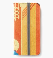 Fifth Element Poster iPhone Wallet/Case/Skin