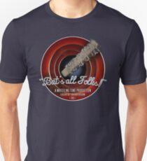 Bat's All Folks! Unisex T-Shirt